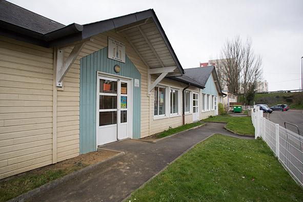 Ecole Saint-Martin