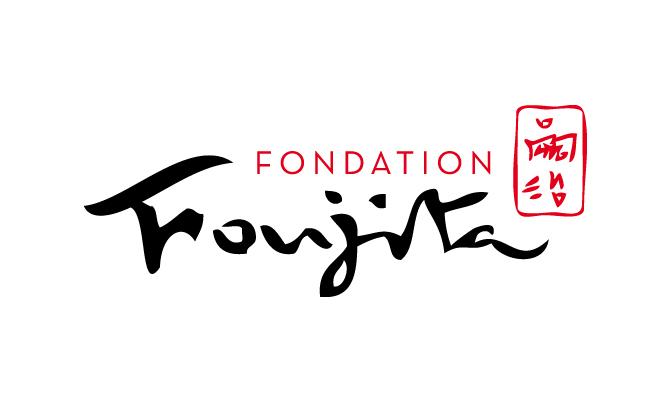 Notre partenaire : La Fondation Foujita - www.fondation-foujita.org