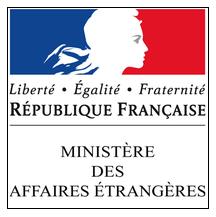 Notre partenaire : Le Ministère des Affaires Étrangères - www.diplomatie.gouv.fr
